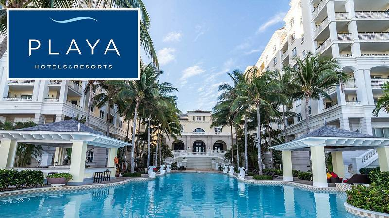 Carlos Fresco, Vishal Vaswani Join Playa Hotels & Resorts in Jamaica