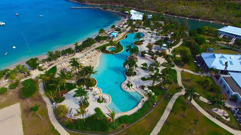 Former RIU Palace in St. Martin to Become AMResorts Property