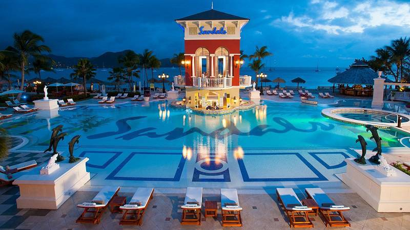 Sandals to Open Major Development in Tobago