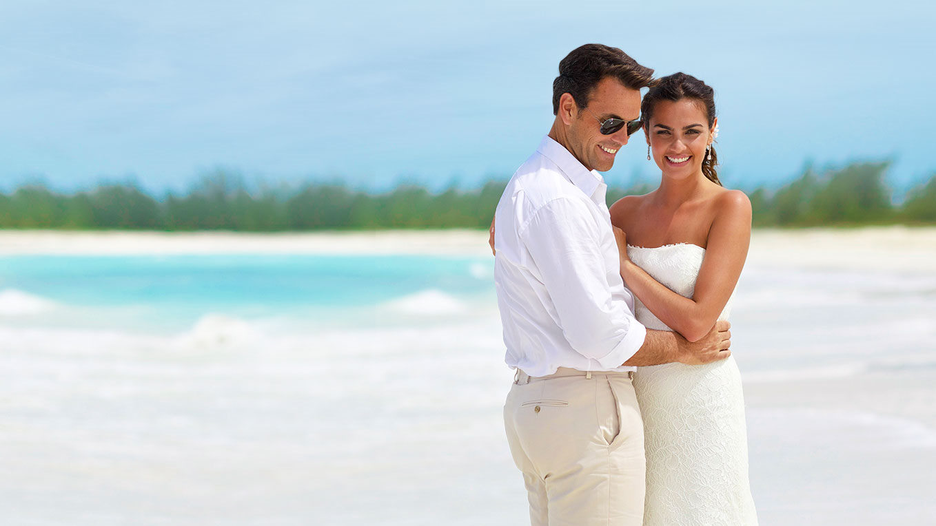 CTO 2016 Year of Romance Ends with Ultimate Jamaican Dream Wedding