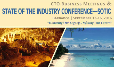 CTO's SOTIC Gathering to Start in Barbados this Week