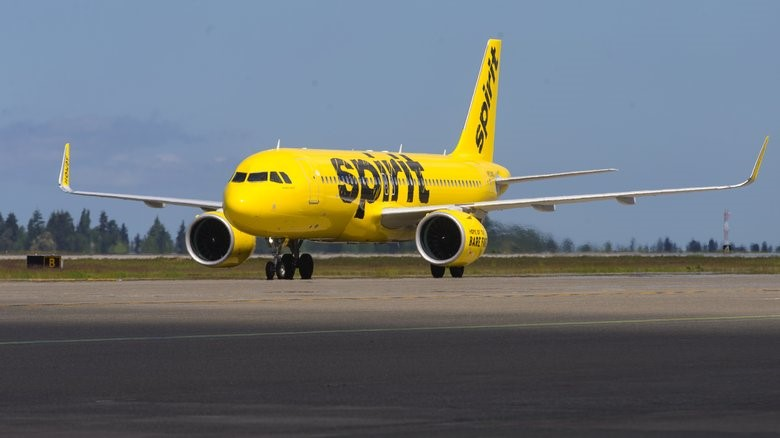 Spirit Airlines to Start Cali Service in December
