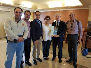 Saltillo CVB, Termatalia Sign Cooperation Deal