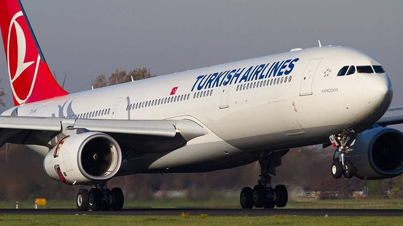 Turkish Airlines to Start New London-Ankara Service