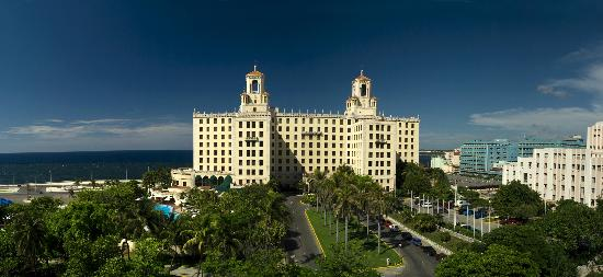 Cuba Asks CHTA for Help to Launch Own Hotel Association