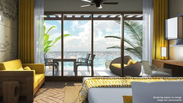 Club Med Miches Playa Esmeralda Lets in on First Closer Look