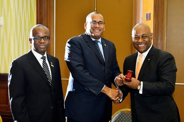 The Bahamas Elected Chair of Caribbean Tourism Organization