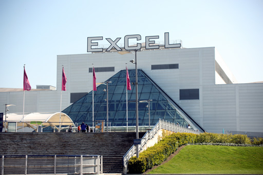 ExCeL London Set to Host 20 New Shows in 2016