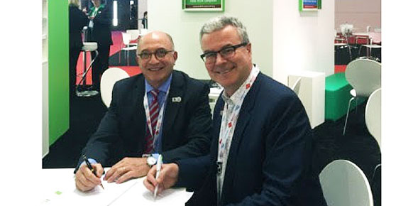 ICCA Signs FIEXPO as Association Relations Partner in Latin America