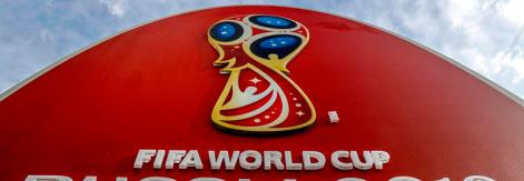 2018 Russia World Cup: Growing Number of Flights