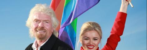 Virgin Holidays Committed to Safer LGBT Travel
