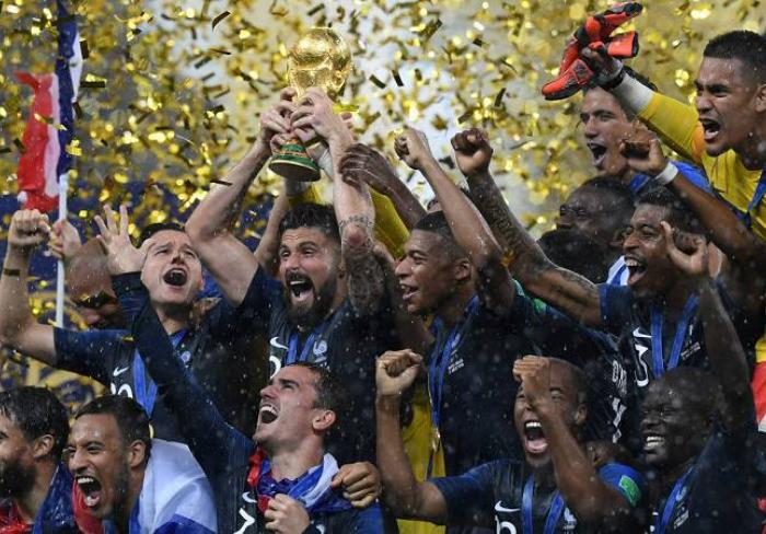 Russia Hopes to See 15 Percent Uptick after 2018 World Cup