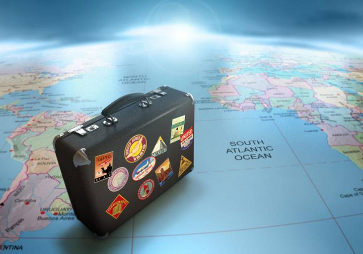 World Tourism Remains on the Rise