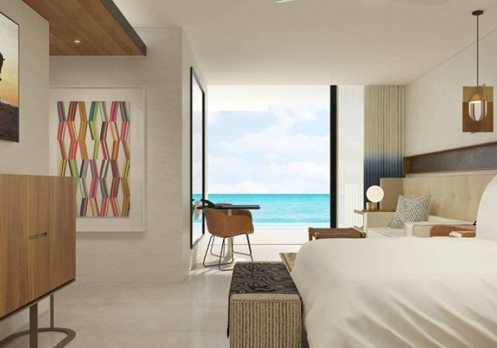 Tulum to Boast a 1,000-Plus-Guestroom Hotel