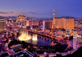 Las Vegas to Showcase its Very Best at IPW 2020