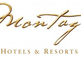 logo of Montage Hotels & Resorts