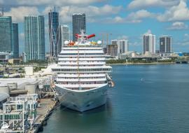 cruises in South Florida