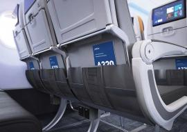 JetBlue seats