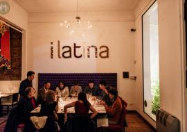 Traveling to Buenos Aires? Try these Five Restaurants