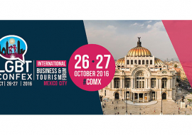 Mexico's LGBT Confex Revs Up Preps for October Meeting
