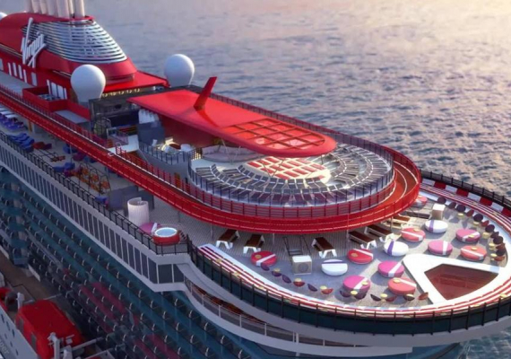 Virgin Voyages Bound to Forget about Havana