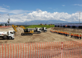 Expansion of the Quito International Airport Kicks Off