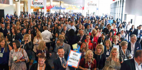 IMEX America 2019 to Zero in on Gender Equality