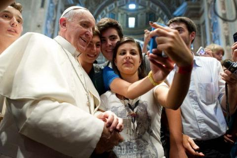 Papal Visit Paid Off for American Hoteliers