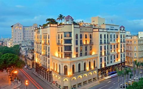Cuba's Hotel Challenges: A Guide to All the Projects in Process