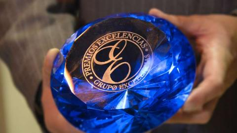 Excelencias Group to Hold New Edition of EXCELENCIAS AWARDS in FITUR 2018