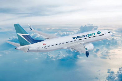 WestJet Starts Toronto-Barcelona Services Three Times a Week