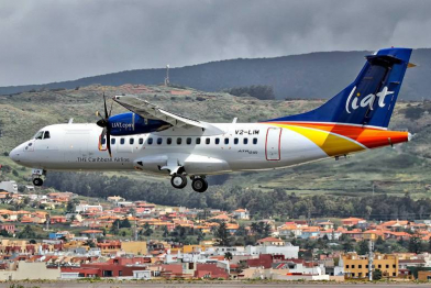 Barbados Could Stop Being LIAT's Lead Shareholder