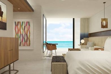 Four Seasons Resort Los Cabos Opens at Costa Palmas