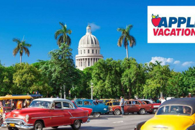 Apple Vacations Won't Stop Selling Cuba Trips