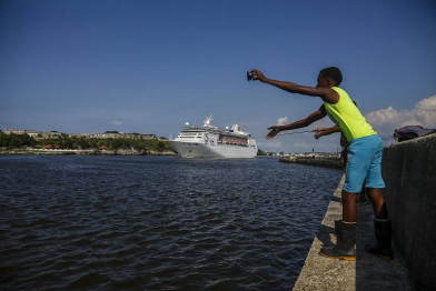 Cruise Companies in Disarray as Cuba Sailings Get Banned