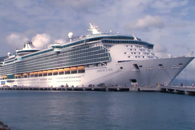 Rumors Have it that Royal Caribbean Will Cancels Sailings to Puerto Rico