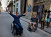 Elderly, Physically-Impaired Americans Can Still Travel to Cuba