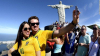 Brazil Posts Double Digits in Tourist Arrivals