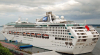 Three Sailors Bobbing Adrift Rescued by Sea Princess Liner