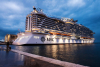 MSC Cruises to Go Carbon Neutral by 2020